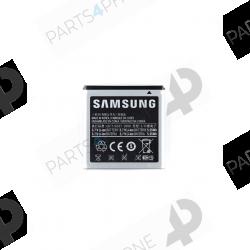 S (GT-i9005)-Galaxy S LTE (GT-i9105), EB575152VU batterie 3.8 volts, 2100 mAh-