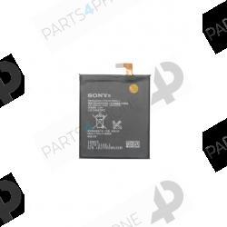 C3 (D2533)-Sony Xperia C3 / C3 Dual (D2502 & D2533), batterie 3.8 volts, 2500 mAh, LIS1546ERPC-
