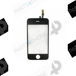 3Gs (A1303)-iPhone 3Gs (A1303), vitre tactile-