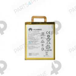 Huawei Nexus 6P, batterie...