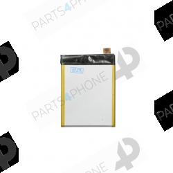 X Performance (F8131)-Sony Xperia X Performance (F8131), batterie 3.8 volts, 2700 mAh, LIP1624ERPC-