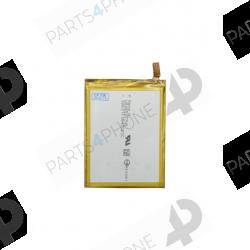 XZ (F8331)-Sony Xperia XZ (F8331), batterie 3.8 volts, 2900 mAh, LIS1632ERPC-