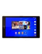 Z3 Tablet Compact (SGP621)